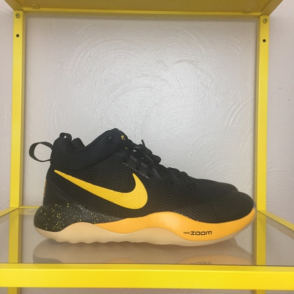 10cde56c4ef Draymond Green Nike Zoom Rev PE Shoes Men s 10 NWB